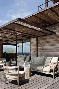 Abri De Terrasse : quel abri de terrasse pour mon style d 39 ext rieur ~ Premium-room.com Idées de Décoration