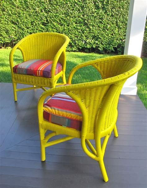 9 best images about wicker makeover pinterest upholstery paint and how to spray paint