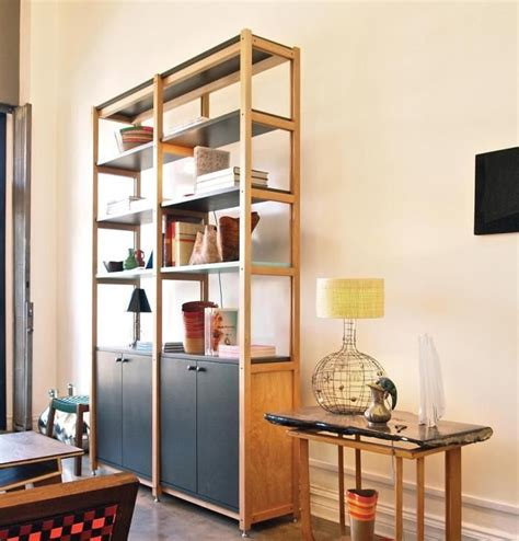 Sr Bookcase By Scout Regalia  Los Angeles, Angeles And