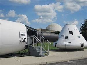 Visit the Neil Armstrong Air and Space Museum, Wapakoneta ...