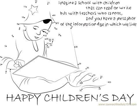 worksheets on children s day kidz activities