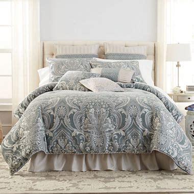 croscill classics 174 vincent 4 pc comforter set