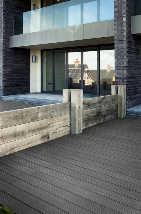 outdoor cladding  decking images  pinterest