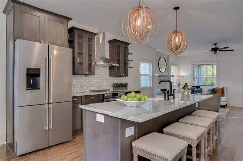 greystone shaker forevermark cabinetry home