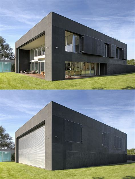 safe house plans safe house amazing home closes into solid concrete cube