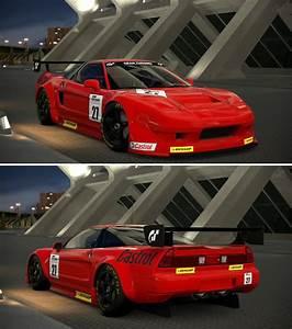 Lm Auto : acura nsx lm race car 39 91 by gt6 garage on deviantart ~ Gottalentnigeria.com Avis de Voitures