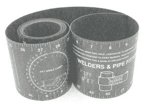 wrap around pipe templates pipefitter gt wraparounds gt pipe wrap large