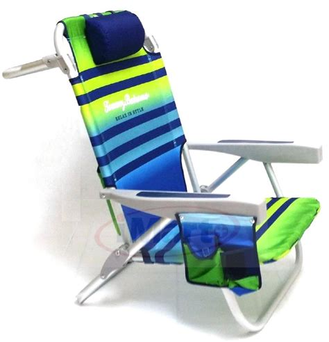 Bahama Backpack Cooler Chair Ebay by Bahama Backpack Cooler Chair 5 Storage Pockets