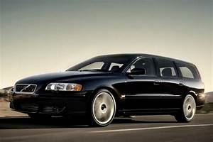 Used 2007 Volvo V70 Wagon Review