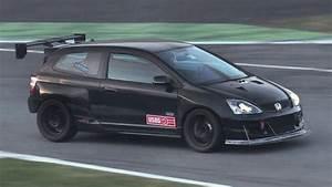 Honda Civic Ep3 : 400hp turbo honda civic ep3 accelerations fly bys on ~ Kayakingforconservation.com Haus und Dekorationen