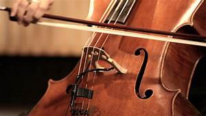 How To Mic A Cello