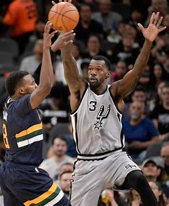 Utah Jazz: Comeback falls short in 109-103 loss to Spurs ...