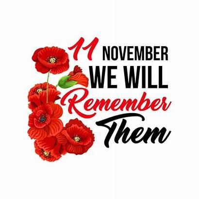 November Poppy Emery Symbol Novembre Remembrance Jennie