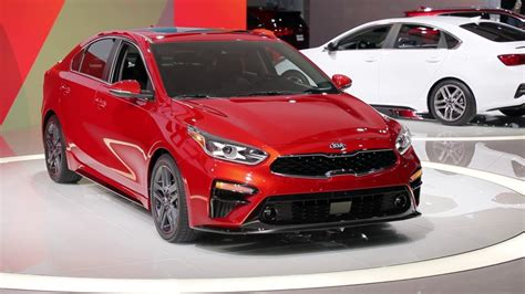 kia forte gt 2020 get ready for the 2020 kia forte gt