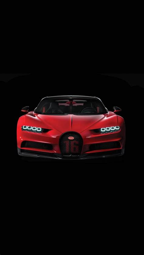 Tons of awesome bugatti chiron wallpapers to download for free. Red Bugatti Wallpapers on WallpaperDog