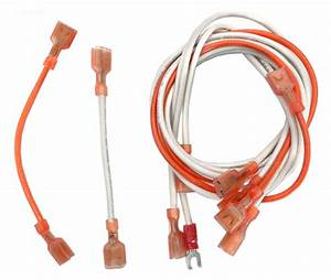 Pool And Hot Tub Parts471201  Wiring Kit 100 Mx Mv