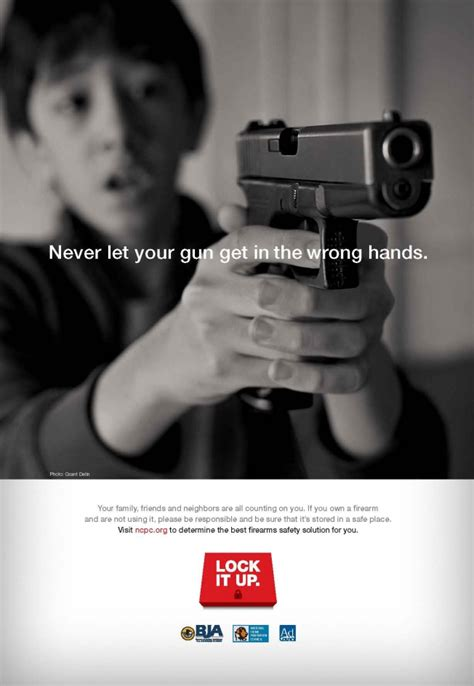 children  parents  lock    merkleys gun