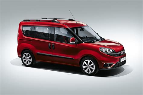 Fiat Doblo by Fiat Doblo Car Magazine