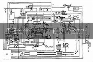 82 Prelude Engine Wiring And Vacumn Line Diagram