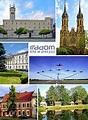Radom - Polonia Voivodato. Masovia | Lodz, Cattedrali ...