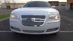 2013 Chrysler 300 Limousine By Spv Conversions