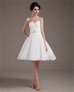 inexpensive short wedding dresses With short sassy wedding dresses