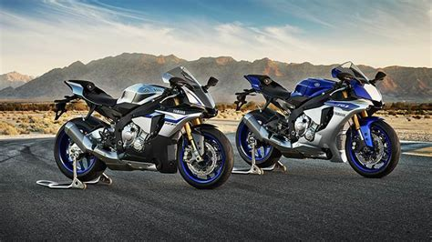 2015 Yamaha Yzf-r1/r1m India Prices Out