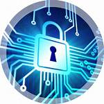 Security Icon Lock Safety Info Assessment Solutions
