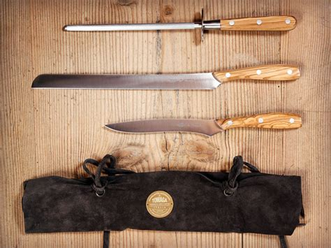 sacoche couteaux cuisine trousse 3 couteaux coutellerie consigli for tomaga