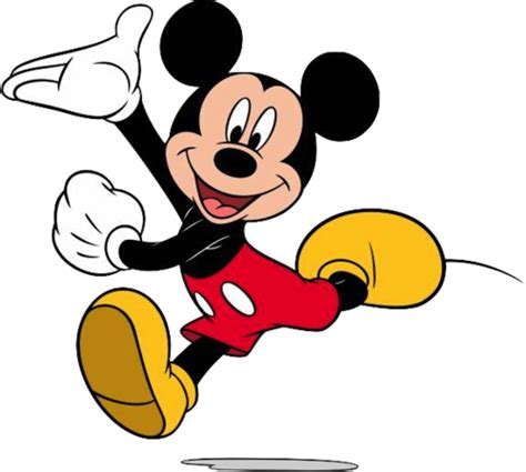 Download now for free the thousands of free icons, logos, cartoons, characters. Mickey Mouse PNG