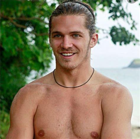 Malcolm Freeberg | Survivor contestants, Survivor tv ...