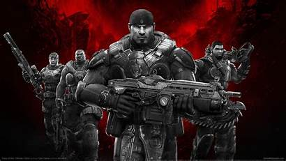 Gears War Ultimate Edition Wallpapers