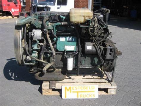 volvo   engine  netherlands  sale  truck id