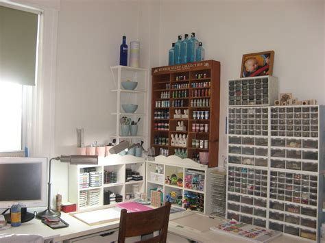 Craft Room 3 « Styles Ink