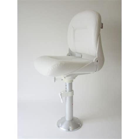siege pliable tempress siège pliable blanc avec pied télescopique