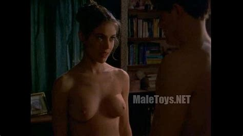 Alyssa Milano The Outer Limits