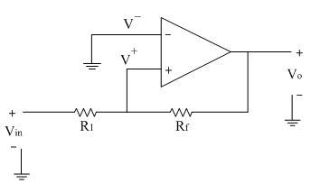 Non Inverting Schmitt Trigger Electronics Tutorial