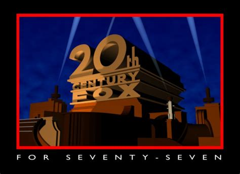 Fox For Seventy Seven Animated By Supermariojustin4 On