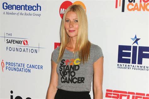 Gwyneth Paltrow Says Goop Critics Are Unfair