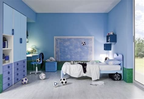 Soccer Themed Bedroom Photography by 50 Sports Bedroom Ideas For Boys Ultimate Home Ideas