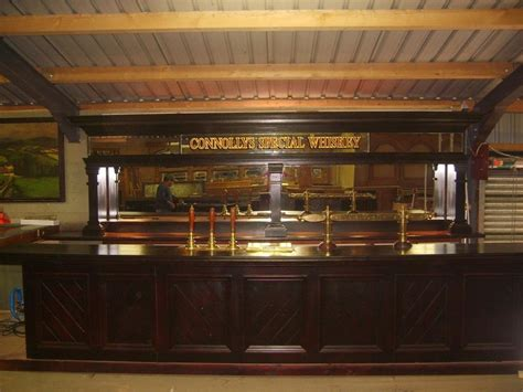 secondhand vintage  reclaimed bar  pub dark