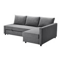 Friheten canape lit d39angle avec rangements gris fonce for Tapis ethnique avec canapé lit d angle ikea