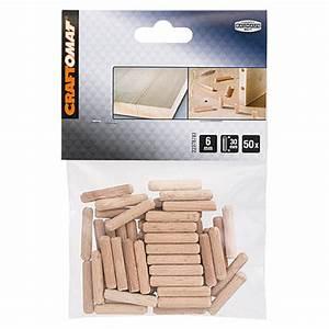 Holzdübel 6 Mm : craftomat holzd bel x l 6 mm x 30 mm 50 stk passend f r bohrer 6 mm 2549 null ~ Orissabook.com Haus und Dekorationen