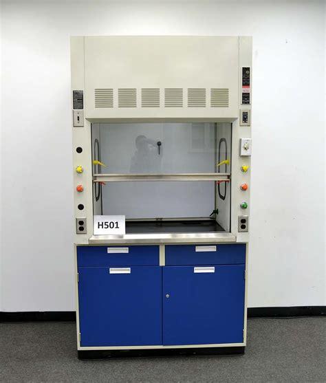 lab fume hood exhaust fans 4 fisher hamilton chemical laboratory fume hood h501 nls