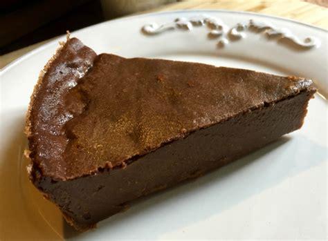 recette flan chocolat sans pate flan p 226 tissier au chocolat sans p 226 te recettes pour le cook processor de kitchenaid