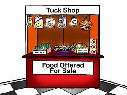Tuck Tuckshop Healthy Menu Margaret Primary Snacks