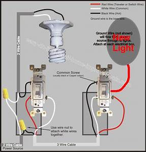 Daisy Chain On One Switch Wiring Diagram Light