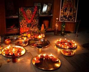 Diwali Puja- Lakshmi Puja- Deepawali Puja