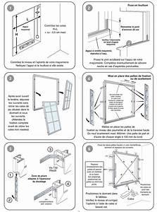 Pose fenetre pvc neuf en applique a montauban lyon for Comment poser porte fenetre pvc