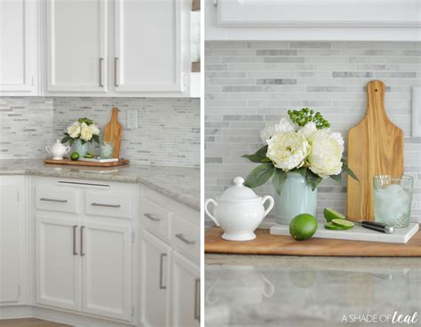 modern rustic kitchen makeover orc week   reveal